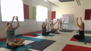tme, Yoga
